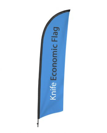 Mastro para bandeira publicitária