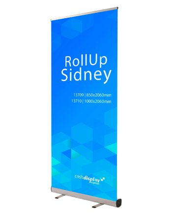 Roll-Up económico Sidney - Display Publicitario