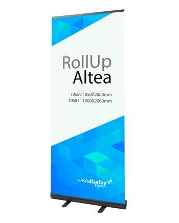 Roll-Up Stylish Altea