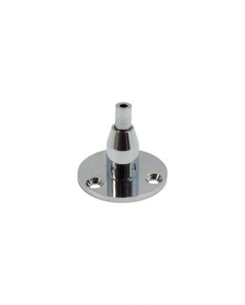 Topo Delta para Cable Kit de Chão/Parede