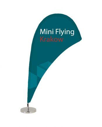 Mini Flying Krakow