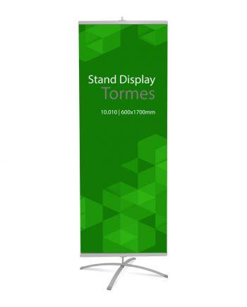 Stand Display Tormes