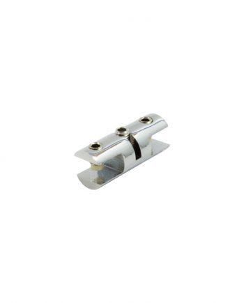 Pinça Delta Dupla para Cable Kit