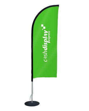 Bandeira Interior Feather