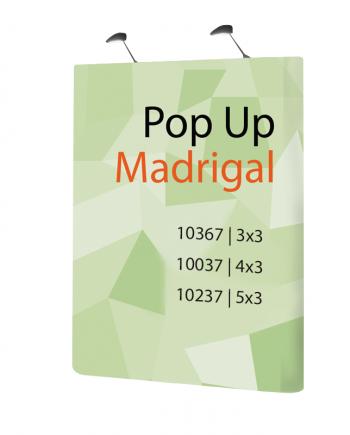 Soporte Pop-Up Madrigal