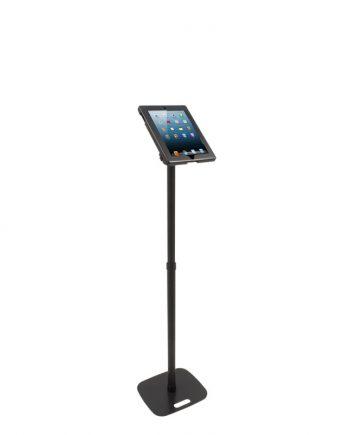 suporte para tablet ajustável em altura