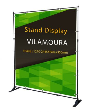Stand Display Vilamoura