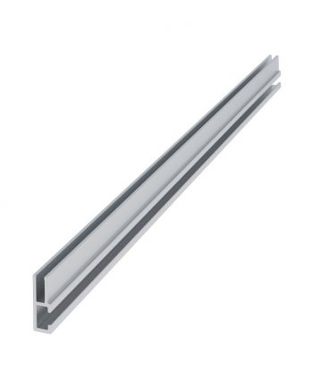 Perfil de Alumínio para Texfix II
