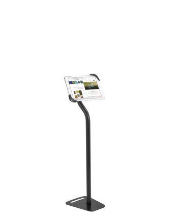 Suporte de Chão para Tablet 360º